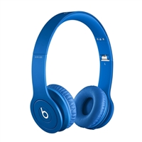 Beats by Dr. Dre SOLOHD ONEAR HDPH MT BLUE