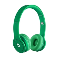 Beats by Dr. Dre Solo HD On-Ear Headphone - Matte Green