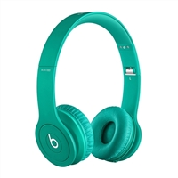 Beats by Dr. Dre Solo HD On-Ear Headphone - Matte Teal
