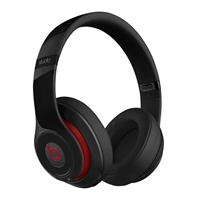 Beats by Dr. Dre Studio 2.0 Over-Ear Headphone - Black