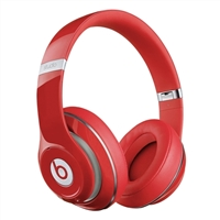 Beats by Dr. Dre Studio 2.0 Over-Ear Headphone - Red