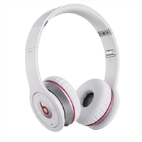 Beats by Dr. Dre WRLS ONEAR HDPHN SILVER