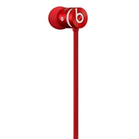 Beats by Dr. Dre urBeats In-Ear Headphone - Red