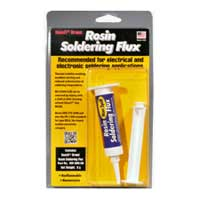 CAIG Laboratories DeoxIT Rosin Soldering Flux in Syringe Applicator