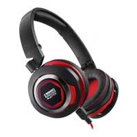 Creative Labs Sound Blaster EVO USB Headset - Black