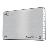 "Vantec NexStar 6G 2.5"" SATA to SuperSpeed USB 3.0 External Hard Drive Enclosure"
