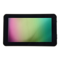 Azpen Innovation A727 Tablet - Black