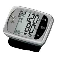 HoMedics Automatic Talking  Wrist Blood Pressure Monitor