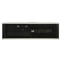 HP DC6005 Desktop Computer Off Lease Refurbished