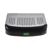 Silicondust HDHomeRun PLUS Transcoding - Dual Digital Tuner