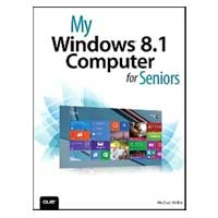 Sams MY WINDOWS 8.1 COMPUTER