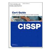 Sams CISSP Cert Guide, 1st Edition