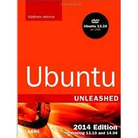 Sams UBUNTU UNLEASHED 2014 ED
