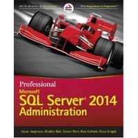 Wiley PROF SQL SERVER 2014 ADMI