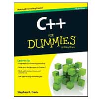 Wiley C++ FOR DUMMIES 7/E