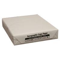 Xerox Xerographic Copy Paper