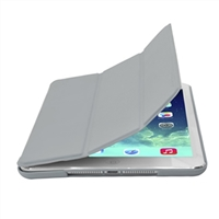 Cirago Slim-Fit Case for iPad Air - Gray