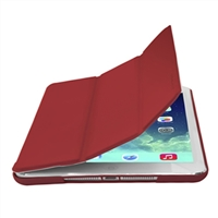 Cirago Slim-Fit Case for iPad Air - Red