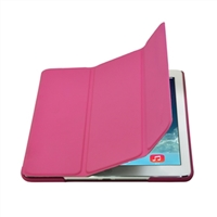 Cirago Slim-Fit Case for iPad Air - Pink
