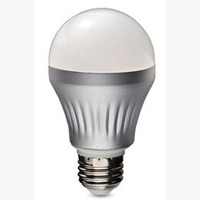 Verbatim 8 Watt Dimmable LED Bulb