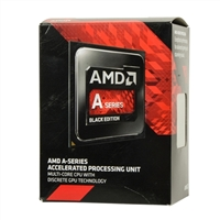 A10 7850K Black Edition Boxed Processor