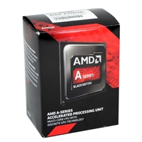 A10 7700K Black Edition Boxed Processor