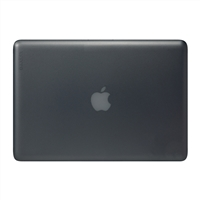 "InCase Hardshell Case for MacBook Pro 13"" Aluminum - Black Textured Dot"