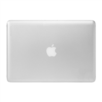 "InCase Hardshell Case for MacBook Pro 13"" Aluminum - Clear Textured Dot"