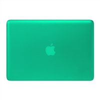 "InCase Hardshell Case for MacBook Pro 13"" Aluminum - Bright Jade Textured Dot"