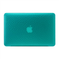 "InCase Hammered Hardshell Case for MacBook Air 13"" (V2) - Tropic Blue"