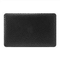 "InCase Hammered Hardshell Case for MacBook Air 11"" (V2) - Black Frost"