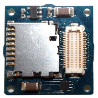 Tiny Circuits TInyShield MicroSD Adapter