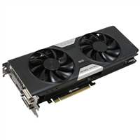 EVGA NVIDIA GeForce 780Ti 3GB Superclocked with ACX Cooler Video Card