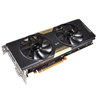 EVGA GeForce GTX 770 4GB Dual Superclocked w/EVGA ACX Cooler PCIe 3.0 Video Card