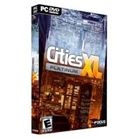 CompuExpert Cities XL Platinum Edition (PC)