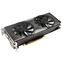 EVGA 04G-P4-2768-KR NVIDIA GeForce GTX 760 Superclocked ACX Cooler 4096MB GDDR5 PCIe x16 3.0 Video Card