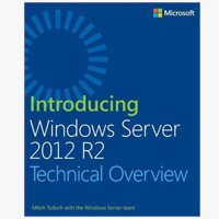 Microsoft Press INTRO WINDOWS SERVER 2012