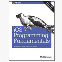 O'Reilly IOS 7 PROGRAMMING FUND