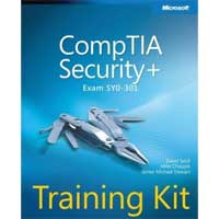 Microsoft Press COMPTIA SECURITY+ TRAININ