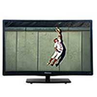 "HiSense 32"" Refurbshed 720p LED HDTV - 32D12"