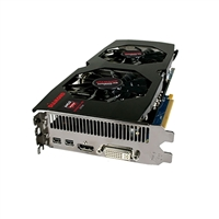 Diamond Radeon R9 270X Overclocked 2GB GDDR5 Graphics Card