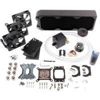 Ek H30 240 HFX Advanced Liquid Cooling Kit