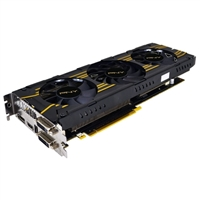 PNY NVIDIA GeForce GTX 780 Overclocked 3072MB PCIe 3.0 x16 Video Card