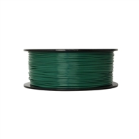 MakerBot True Green ABS Plastic Filament 1.75mm