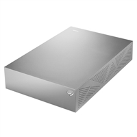 Seagate Backup Plus for Mac 2 TB USB 3.0 External Desktop Hard Drive