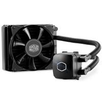 Cooler Master Nepton 140XL Dual JetFlo Fans CPU Water Cooling Kit