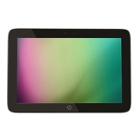 HP Slate 10 HD 3600US Tablet - Silk Gray