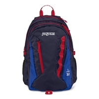 Jansport Agave Navy Moonshine / Blue Streak
