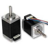 MCM Electronics Stepper Motor 11 50mm (50mm Una/Bipolar NEMA 11 Stepper Motor)