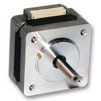 MCM Electronics 34mm Bipolar NEMA 14 Stepper Motor